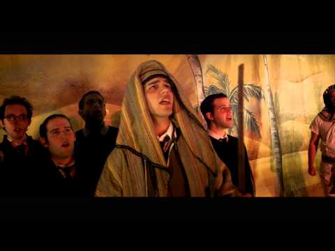 The Maccabeats - Les Misérables - Passover