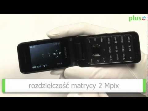 SAMSUNG C3560 - test recenzja Samsunga C3560