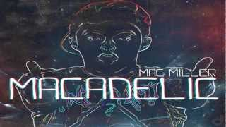 Mac Miller  - The Mourning After [Macadelic]