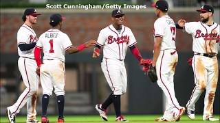 Chris Dimino with perspective on Braves heading into series with Phillies
