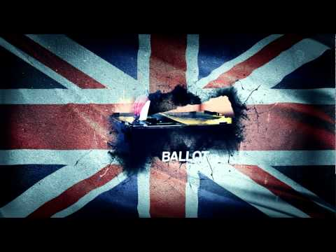 UK Election 2015 HD Promo