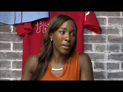 Sports Break with Renee Washington- August 1, 2017