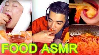 Join our community #tiktokworld best food asmr tik tok video compilation part 1 ********* asmr, videos, meaning, slime, darling, on ...