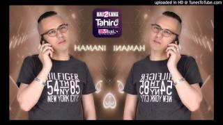 Cheb Hamani Ghaltet Hyatek 2016 By Dj Tahiro vevo dz