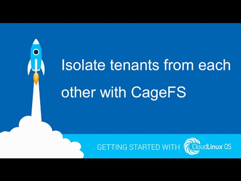 cloudlinux install cagefs