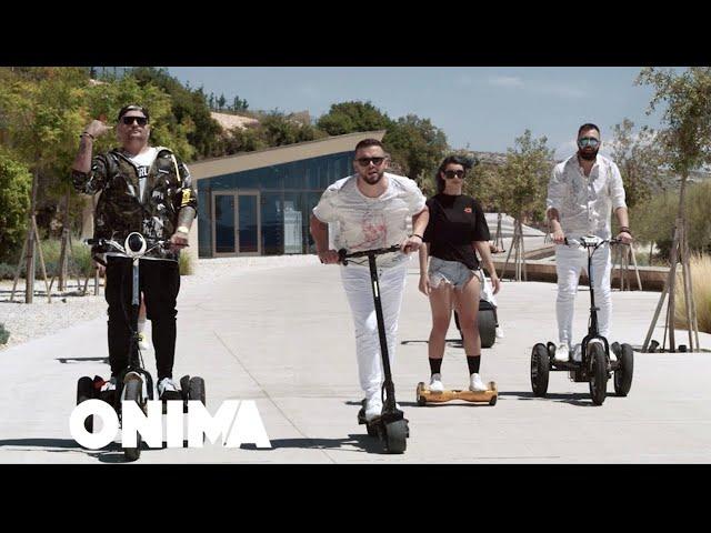 Bruno ft. Flori Mumajesi & Klajdi Haruni - NINA