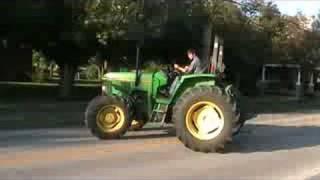 John Deere 6300 Tractor EBay