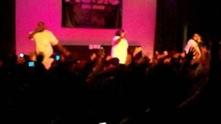 TECH N9NE--Riot Maker (live 9-11-09)
