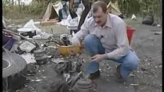 видео Где и как сдать металлолом в Чернигове? Стоимость металлолома в Чернигове.