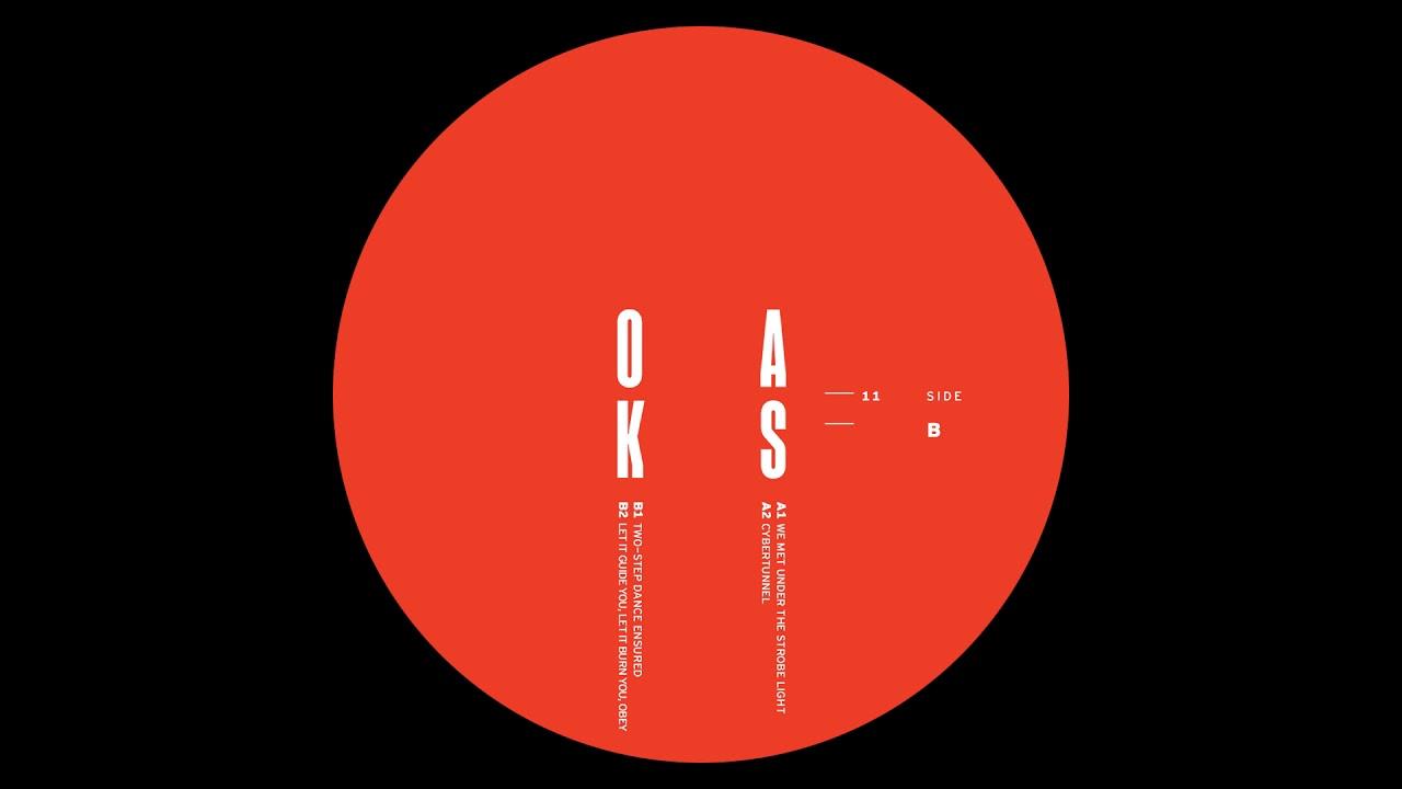 Héctor Oaks - Let It Guide You, Let It Burn You, Obey [OAKS11]