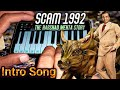 The Scam 1992 theme song | The Scam 1992 Intro bgm Cover