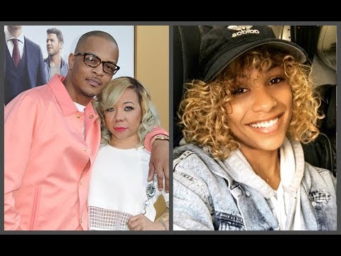 The REAL REASON Tiny Ls UPSET TI's Dating Again