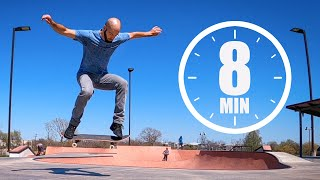 Learn HOW TO OĻLIE In UNDER 8 MINUTES