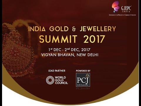 Live - India Gold & Jewellery Summit
