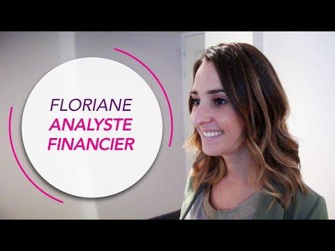 Interview #5 - Floriane, Analyste Financier à l'agence de Mérignac