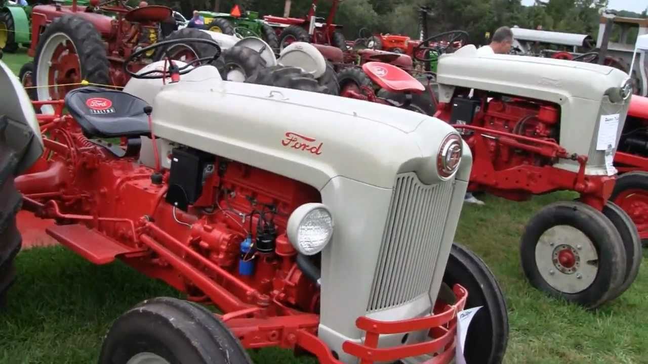 Ford 800 Tractor Wiring Diagram Engine