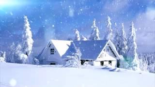 Белым снегом занесло,закружило,замело