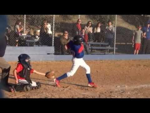 Buffalo SD Baseball,