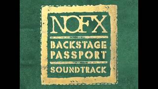 Odds 'n' sods collection of songs heard in NOFX's 2008 TV series Ba...