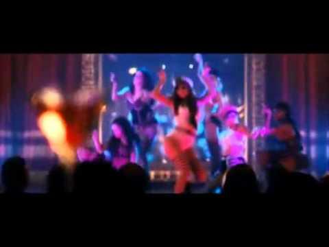 Trailer Burlesque 2010