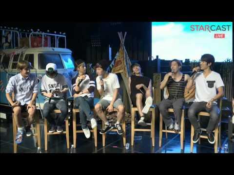 140806 인피니트INFINITE 'That Summer 2 '그해여름2 Rehearsal (FULL)