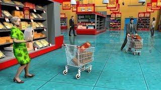 Black Friday Sale Supermarket 3D || Shopping Gameplay