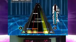 KShootMania | Crack Traxxxx (EXH) - Keyboard Play