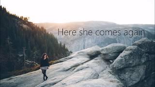 Royksopp Here She Comes Again Lyrics