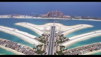 Die flimmernde Macht der Emirate (1/2) - Der Golf wird erobert [Doku 2016] (HD)