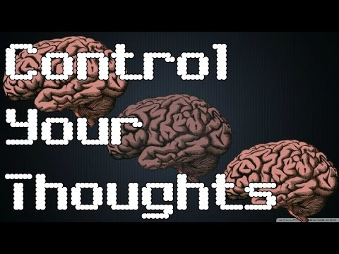 Control The Inner & You'll Control The outer (Law Of Attraction)