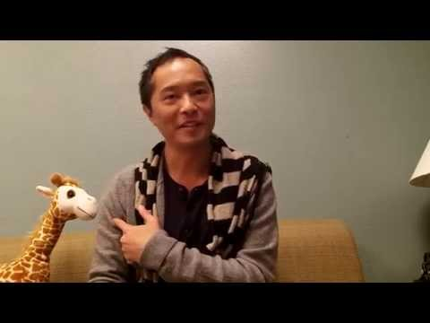 The Night Shift On-Set Interview with Ken Leung