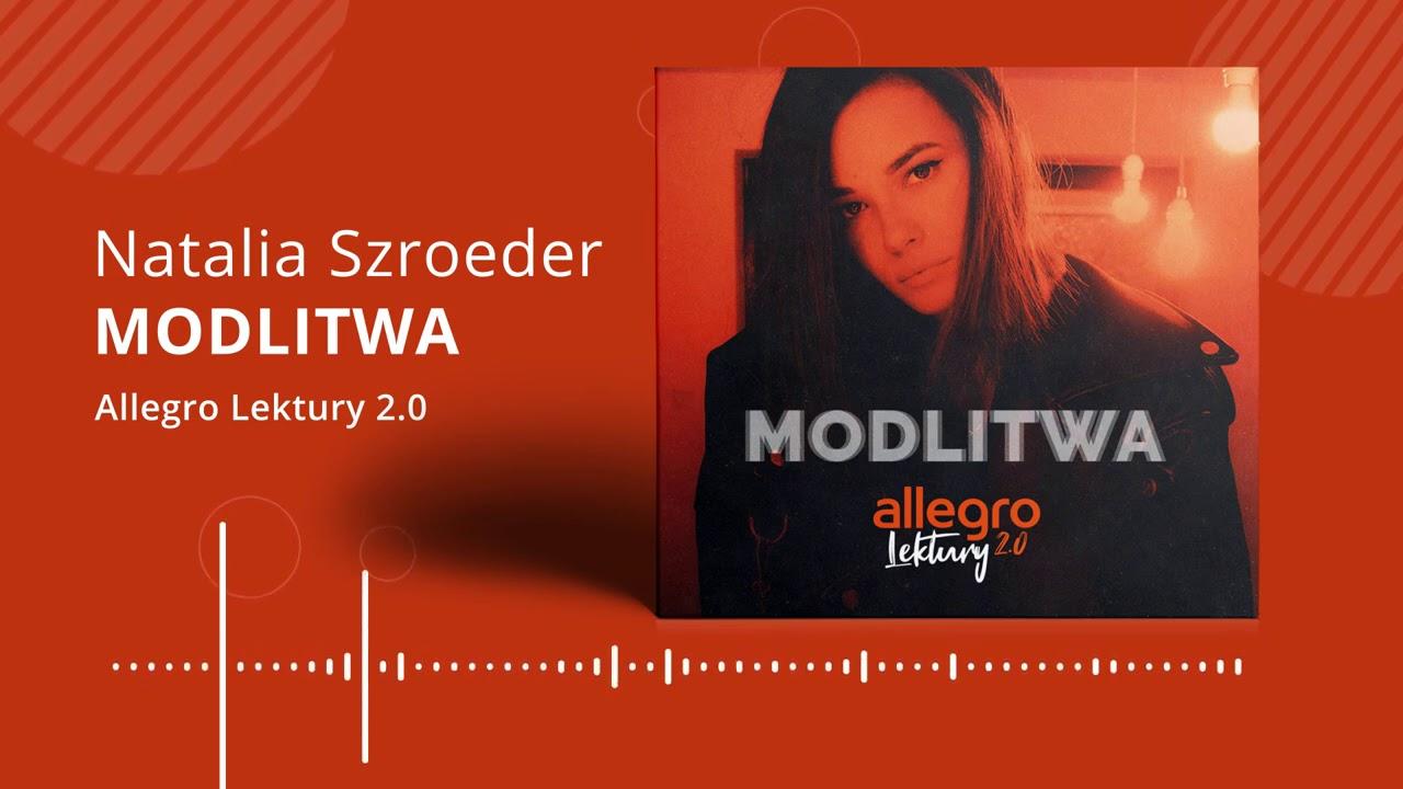 Brodka Wieniawa I Urbanska W Podcastach Allegro Lektury 2 0