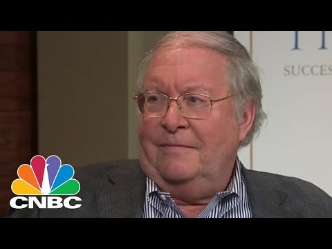Legendary Investor Bill Miller On Dow's 500 Point Sell-Off | CNBC