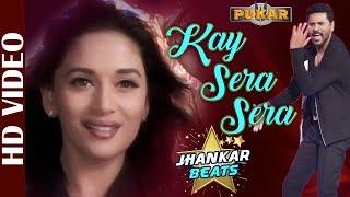 Kay Sera Sera - Jhankar Beats - HD VIDEO | Pukar | Madhuri Dixit & Prabhu Deva | Bollywood Hit Song