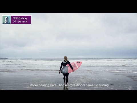 NUI Galway Launch Strategic Plan 2020-2025