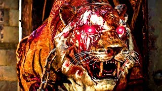 CALL OF DUTY BLACK OPS 4 - Zombies Chaos Bande Annonce (2018) PS4 / Xbox One / PC