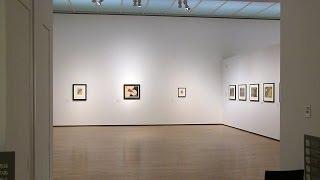 第1章「帝政ロシアの黄昏から十月革命まで」 神奈川県立近代美術館 葉山 ユートピアを求めて