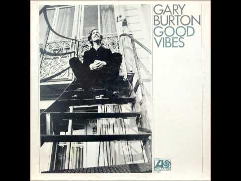 Gary Burton - Las Vegas Tango