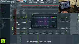 FL Studio Vocal Mixing Tutorial in FL Studio 12