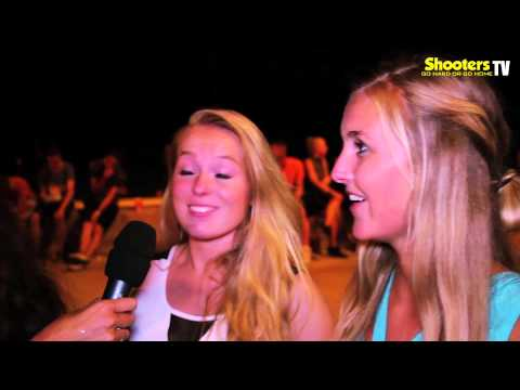 Summertour 2015   Jeroen Post & Laura Ponticorvo   Shooters Mallorca