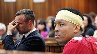 Oscar Pistorius Gets Emotional; Jameis Winston & College Rape Investigation