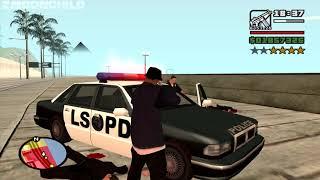 Chain Game mod - GTA San Andreas - Turf Wars (Gang Wars) - Part 3
