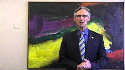 Dave Rodney MLA for Calgary-Lougheed discusses the PC Government's one-year anniversary.