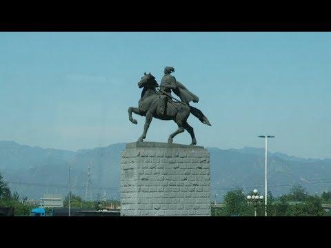 หลี่จื้อเฉิง(Li Zicheng) กบฏชาวนาผู้ยิ่งใหญ่ของจีนและที่มาของโคมแดง เรื่องเล่าบันเทิง CHANNEL