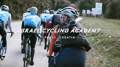 ISRAEL CYCLING ACADEMY'S BIG ANNOUNCEMENT FOR 2020!