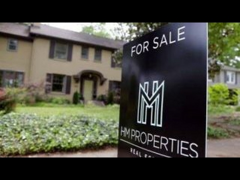 GOP working to ease mortgage lending rules