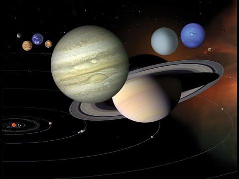 Límites de nuestro sistema solar