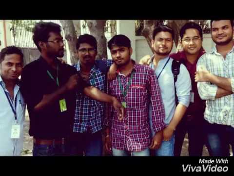 Chennai college life..