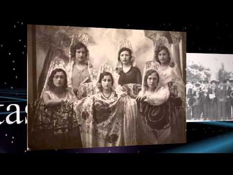 Exposición fotos Antiguas: Peñaranda. Ver para conocer. 19 de Julio de 2012.
