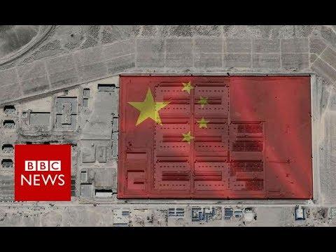 China's Hidden Camps - BBC News